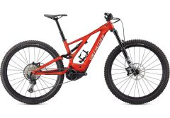 Bicicleta SPECIALIZED Turbo Levo Comp - Redwood/White Mountains S