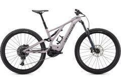 Bicicleta SPECIALIZED Turbo Levo - Clay/Black/Flake Silver S