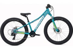 Bicicleta SPECIALIZED Riprock 24 - Pearl Turquoise/Pearl Light Turquoise/Pearl Hyper 11