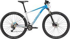 Cannondale Trail SL 4 L Albastru Electric 2021