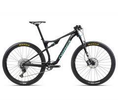 Orbea OIZ H30 29'' Negru|Verde 2021 - L