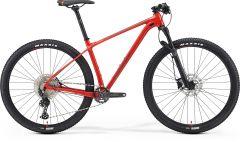 Bicicleta MERIDA Big Nine LIMITED XL (21'') Rosu Raliu|Rosu Mat 2021