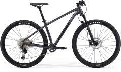 Bicicleta MERIDA Big Nine SLX-Edition XL (20'') Antracit|Negru 2021