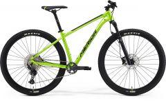 Bicicleta MERIDA Big Nine 400 M (17'') Verde Negru 2021