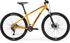 Bicicleta MERIDA Big Nine 300 XL (20'') Orange Negru 2021