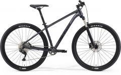 Bicicleta MERIDA Big Nine 200 L (18.5'') Antracit|Negru 2021