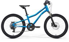 Bicicleta Copii MERIDA Matts J.20 UNI (10'') Albastru Albastru Inchis Alb 2021