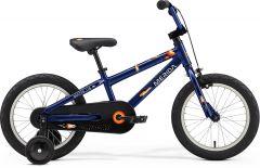 Bicicleta Copii MERIDA Matts J.16 UNI (9'') Albastru 2021