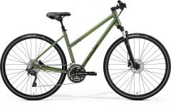Bicicleta MERIDA Crossway 300 XXS (39L'') Verde Mat|Verde 2021