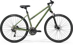 Bicicleta MERIDA Crossway 300 XS (43L'') Verde Mat|Verde 2021