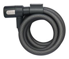 Incuietoare cablu AXA Newton 180/15 antracit