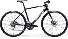 Bicicleta MERIDA Speeder 900 L (56'') Negru Metalic|Argintiu|Auriu 2021