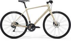 Bicicleta MERIDA Speeder 900 S-M (52'') Galben-Nisip 2021