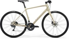 Bicicleta MERIDA Speeder 900 L (56'') Galben-Nisip 2021