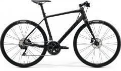Bicicleta MERIDA Speeder 400 XS (47'') Negru Mat|Negru 2021