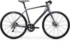 Bicicleta MERIDA Speeder 300 XS (47'') Antracit|Negru 2021