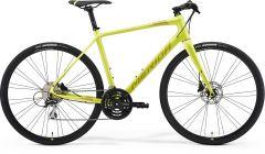 Bicicleta MERIDA Speeder 100 XL (59'') Lime|Galben 2021