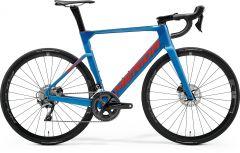 Bicicleta MERIDA Reacto 6000 S (52'') Albastru|Albastru Mat 2021