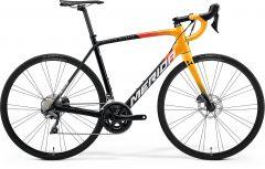 Bicicleta MERIDA Scultura 5000 S-M (52'') Bahrain-Mclaren Team Replica 2021