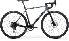 Bicicleta MERIDA Mission CX 5000 M (53'') Gri|Negru 2021
