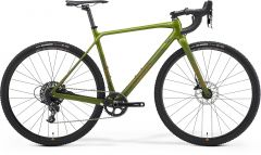 Bicicleta MERIDA Mission CX 5000 XS (47'') Verde Mat|Verde 2021