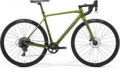 Bicicleta MERIDA Mission CX 5000 S (50'') Verde Mat|Verde 2021