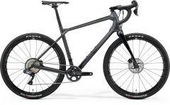 Bicicleta MERIDA Silex+ 8000-E S (47'') Antracit Mat Negru 2021