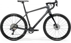 Bicicleta MERIDA Silex+ 8000-E XL (56'') Antracit Mat Negru 2021