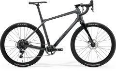 Bicicleta MERIDA Silex+ 6000 XS (44'') Antracit Mat Negru 2021