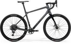 Bicicleta MERIDA Silex+ 6000 S (47'') Antracit Mat Negru 2021
