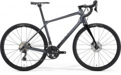 Bicicleta MERIDA Silex 7000 XS (44'') Antracit Mat Negru 2021