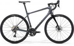 Bicicleta MERIDA Silex 7000 L (53'') Antracit Mat Negru 2021