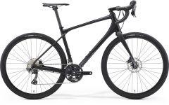 Bicicleta MERIDA Silex 700 S (47'') Negru Mat Antracit 2021