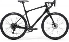 Bicicleta MERIDA Silex 600 S (47'') Negru Negru Mat 2021