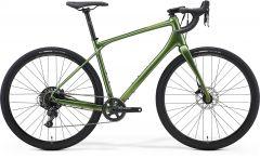 Bicicleta MERIDA Silex 600 L (53'') Verde Verde Mat 2021