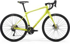 Bicicleta MERIDA Silex 400 S (47'') Lime Verde 2021