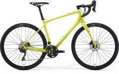 Bicicleta MERIDA Silex 400 L (53'') Lime Verde 2021