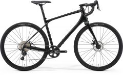 Bicicleta MERIDA Silex 300 XL (56'') Negru|Negru Mat 2021
