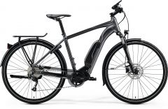 Bicicleta MERIDA eSpresso 300SE EQ 504 Wh XL (59'') Antracit|Negru 2021