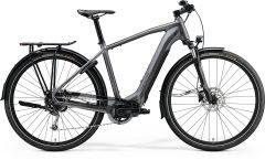 Bicicleta MERIDA eSpresso 400 S EQ L (55'') Antracit|Negru 2021
