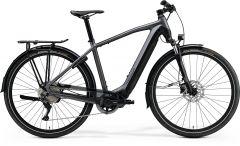 Bicicleta MERIDA eSpresso 500 EQ M (51'') Antracit|Negru 2021