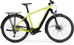 Bicicleta MERIDA eSpresso 500 EQ S (47'') Lime|Negru 2021