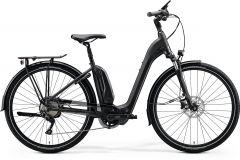 Bicicleta MERIDA eSpresso City 600 EQ L (53'') Antracit Mat|Negru 2021