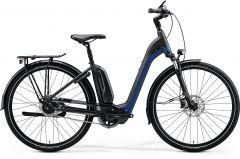 Bicicleta MERIDA eSpresso City 700 EQ M (48'') Antracit Mat|Negru 2021