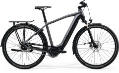 Bicicleta MERIDA eSpresso City 800 EQ L (53'') Antracit Mat|Negru 2021