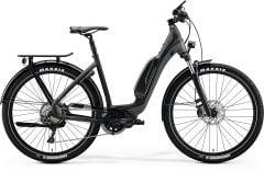 Bicicleta MERIDA eSpresso CC XT-Edition EQ S (43'') Titan|Negru 2021