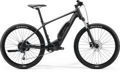 Bicicleta MERIDA eBig Seven 300SE S (38'') Negru Mat|Antracit 2021