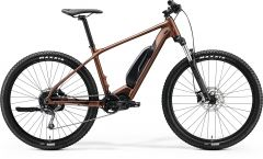 Bicicleta MERIDA eBig Seven 300SE XS (33'') Bronz|Negru 2021