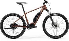 Bicicleta MERIDA eBig Seven 300SE S (38'') Bronz|Negru 2021