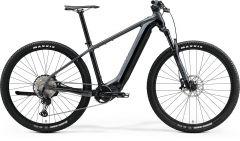 Bicicleta MERIDA eBig Nine XT-Edition L (48'') Gri Negru 2021